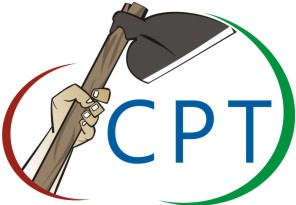 Comissão Pastoral da Terra CPT
