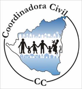 coordinadora civil