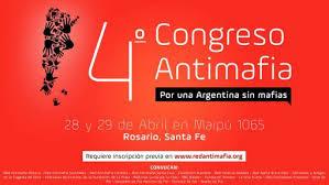 congreso antimafia